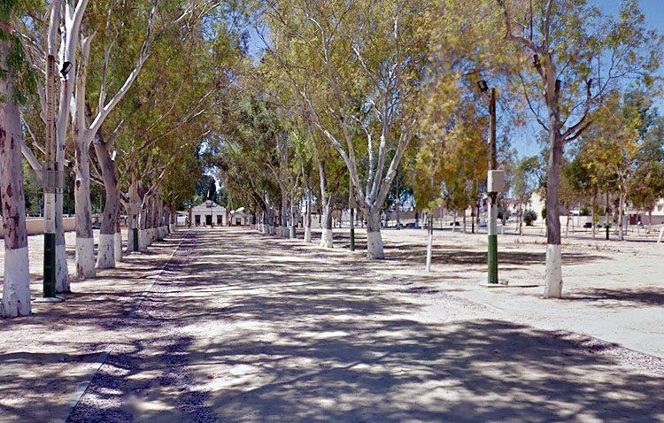 El Ayuntamiento da luz verde a la reurbanización y pavimentación del recinto ferial de Utrera