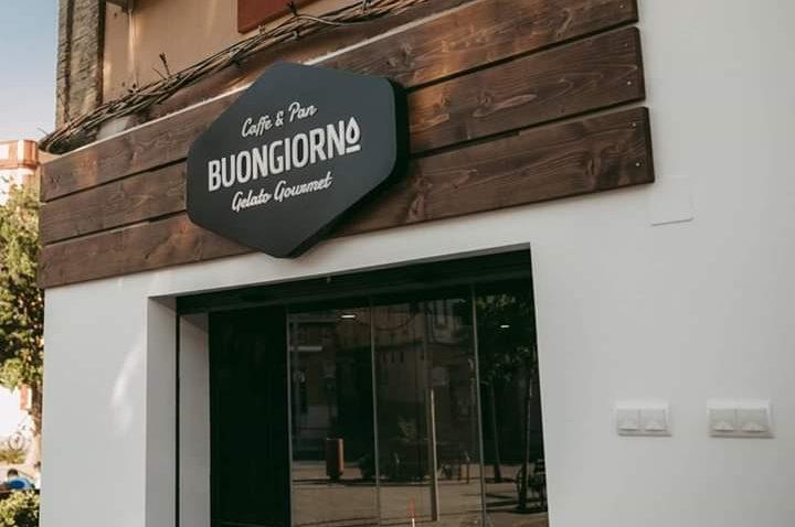 Abre en Utrera Buongiorno, un nuevo concepto de cafetería (VIDEO)