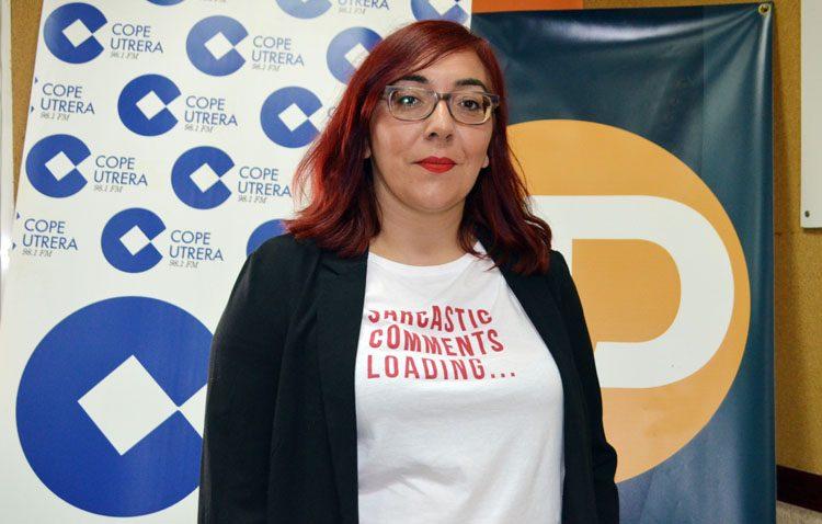 La candidata de Podemos apuesta en COPE Utrera (98.1 FM) por el empleo y la ecología (AUDIO)