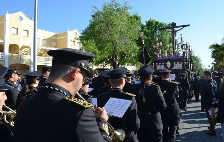 Conciertos, conferencias y un boletín para conmemorar el 60º aniversario de la banda de los Muchachos de Consolación