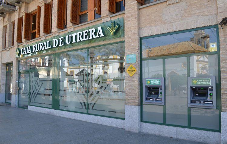 Caja Rural de Utrera recibe este viernes el premio «Atenea» por su contribución a la cultura