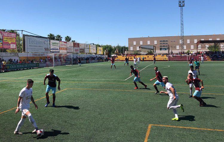 CD UTRERA 0 – 2 ARCOS CF: El Utrera se jugará el play off en la última jornada (VÍDEO)