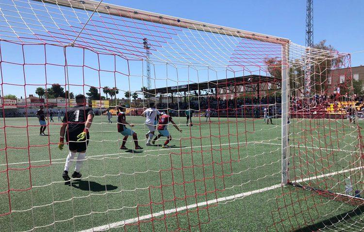 BETIS DEPORTIVO – C.D. UTRERA: El Utrera busca la primera victoria de la temporada