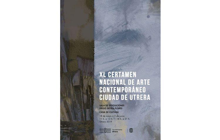 El certamen de arte contemporáneo recibe 474 obras en su cuadragésima edición