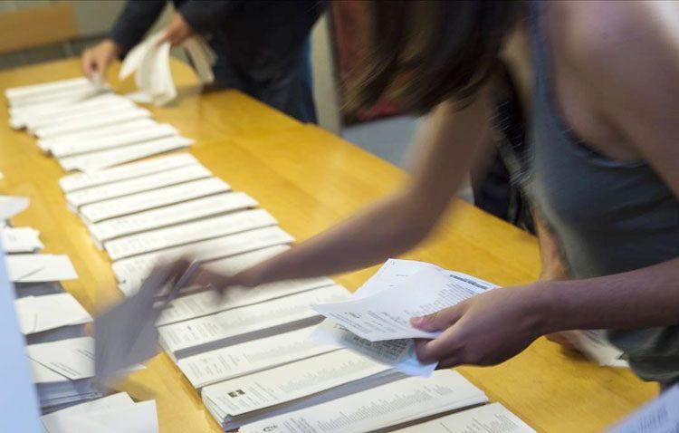 Protección Civil llevará a votar a las personas con movilidad reducida en Utrera