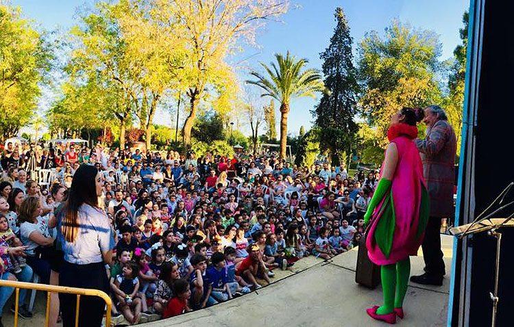 Cuatro citas con el Festival de Marionetas durante este fin de semana en Utrera
