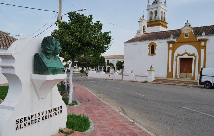 Guadalema de los Quintero será una de las primeras poblaciones de España con tecnología 5G
