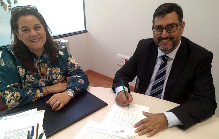 El proyecto de renovación de la iluminación urbana de Utrera recibe el préstamo del ministerio de Transición Ecológica