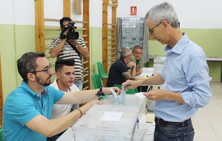 Juntos por Utrera destaca el «importante respaldo» obtenido en las elecciones