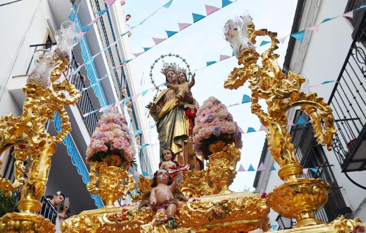 La asociación de María Auxiliadora anuncia la suspensión de los cultos y procesión, y prepara otros actos alternativos
