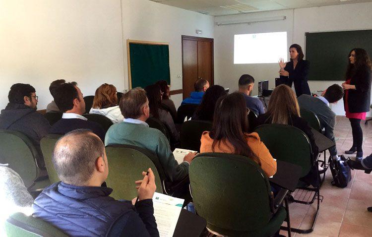 Regresa a Utrera el programa autonómico de prácticas remuneradas que beneficiará a 320 personas