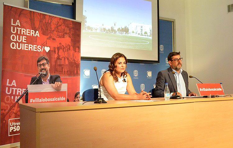 El PSOE propone un programa electoral «creíble» y «con el aval de haber cumplido con nuestra palabra en el gobierno»