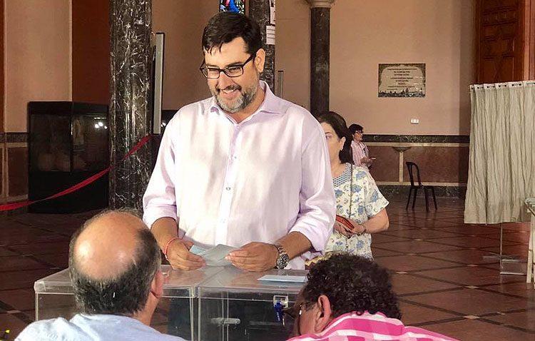 El PSOE de Utrera pide un adelanto de las primarias para elegir al candidato a la Junta de Andalucía