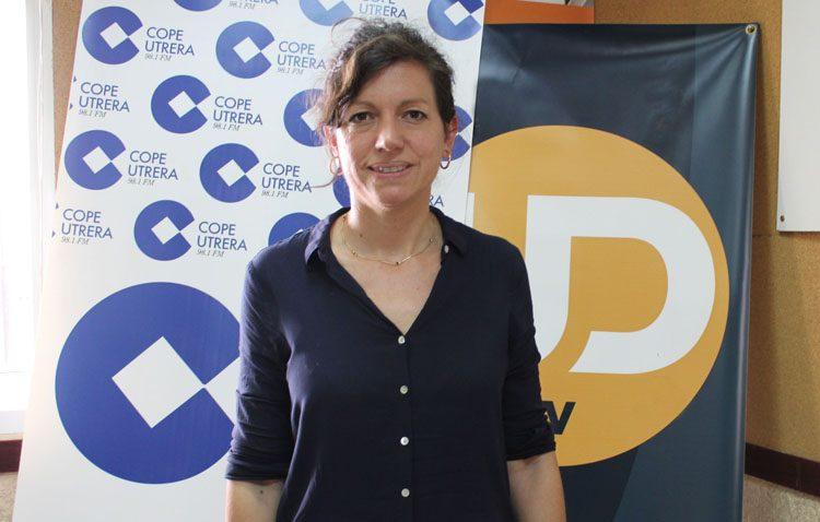 ELECCIONES 2019: Equo Verdes Utrera defiende en COPE Utrera (98.1 FM) su apuesta por el ecologismo, las personas y los productores locales (AUDIO)