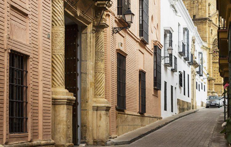 La ciudad de Utrera reabre sus espacios turísticos a las visitas guiadas