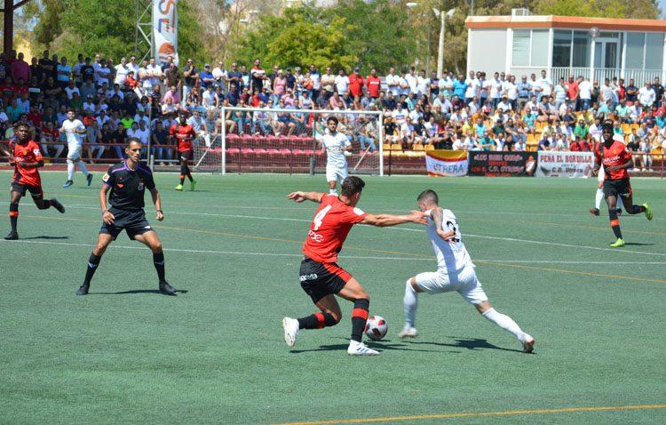 C.D. UTRERA 0 – 0 MALLORCA B: Eliminatoria abierta (VÍDEO E IMÁGENES)