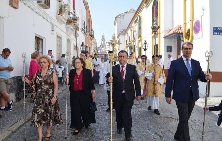 Elecciones en la hermandad sacramental de Santa María tras un año de prórroga por falta de candidaturas
