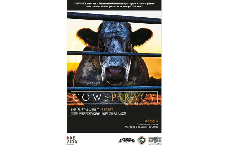 Ddevida organiza la proyección de un documental para hablar del efecto del ser humano sobre el medio ambiente