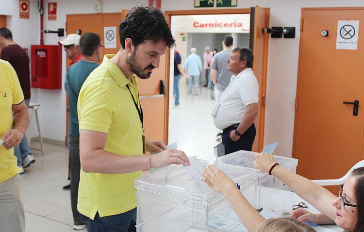 La Formación Ciudadana Utrerana Independiente agradece el apoyo recibido en las elecciones municipales
