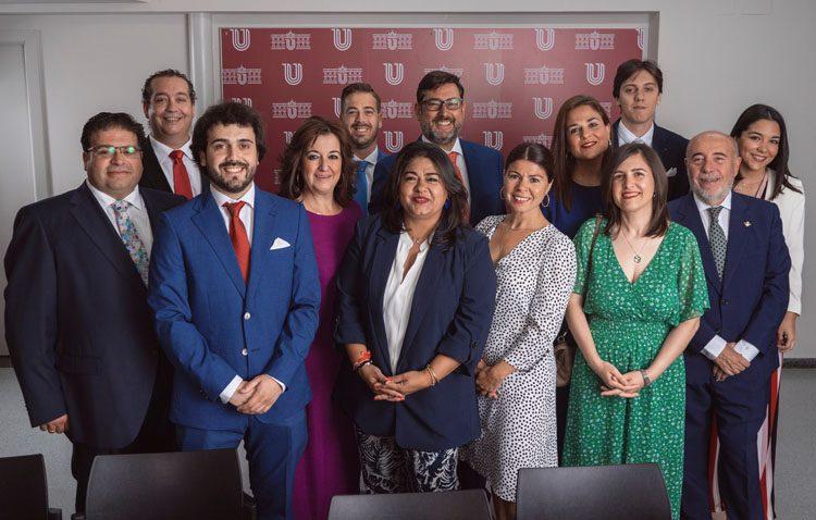 El alcalde de Utrera anuncia la organización de su nuevo gobierno, que se dividirá en ocho grandes áreas