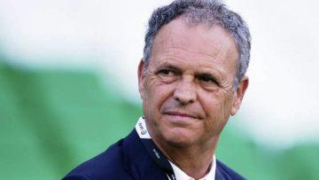 El entrenador utrerano Joaquín Caparrós, premio al conquense del año