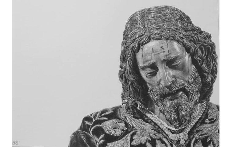 El utrerano Juan Núñez Cienfuegos, presente en una exposición en Sevilla sobre Martínez Montañés