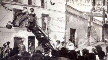 Un repaso histórico por la fiesta de «Los Juanes»