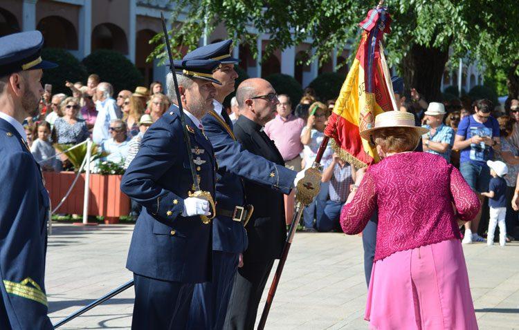 Ya disponibles en el ayuntamiento las fotografías de la jura de bandera