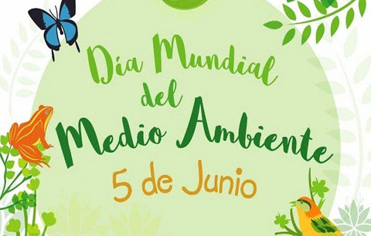 «Fiesta del Reciclaje», un proyecto de educación ambiental con motivo del Día Mundial del Medio Ambiente