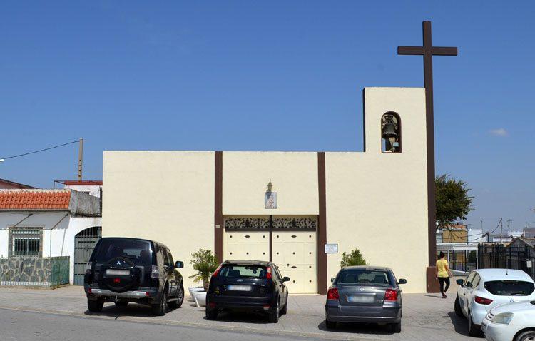 El Palmar de Troya estrena parroquia tras segregarse de Utrera