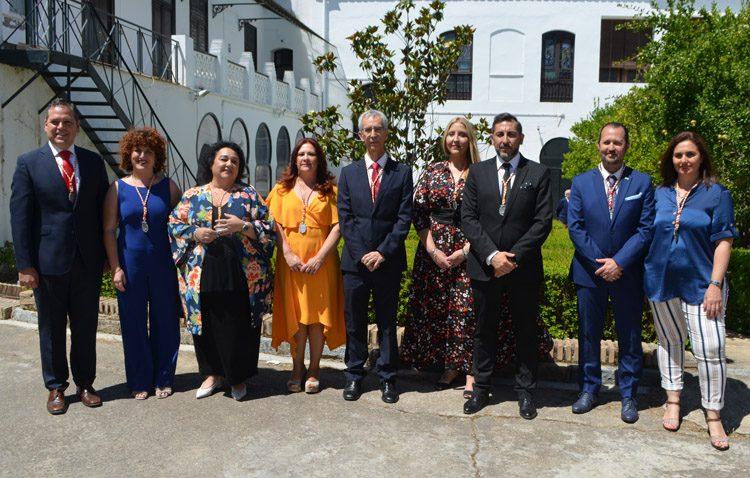 Juntos por Utrera critica el «gasto del gobierno municipal en redes sociales»