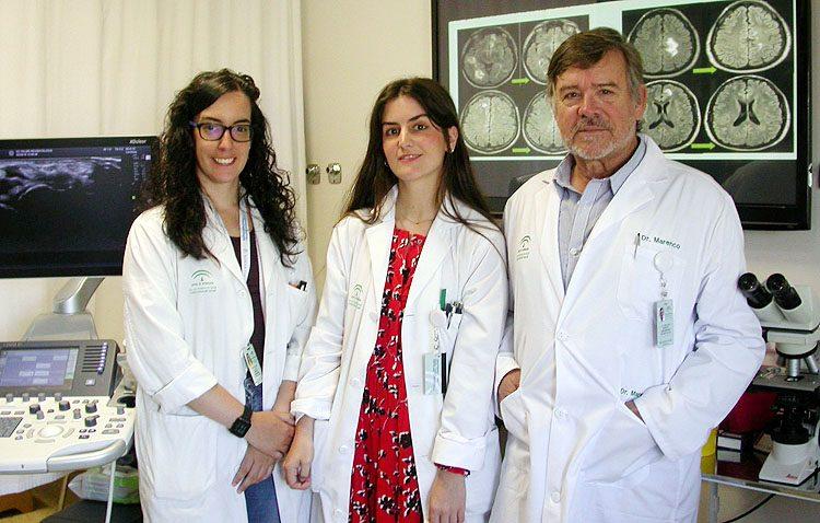 Una reumatóloga utrerana expone dos novedosos estudios sobre lupus en un congreso internacional en Estados Unidos