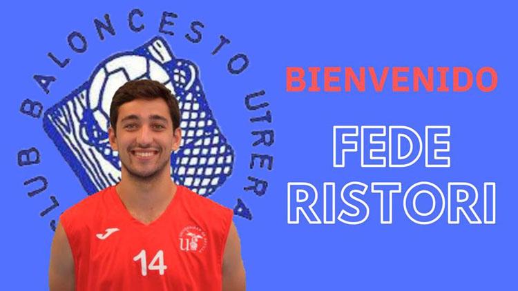 El Club Baloncesto Utrera incorpora su primer refuerzo