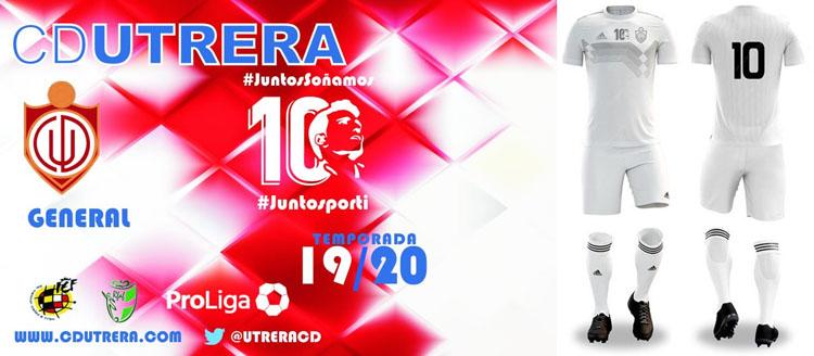 José Antonio Reyes, muy presente en la nueva temporada del Club Deportivo Utrera