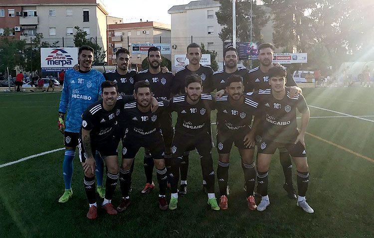 El Club Deportivo Utrera estrenará la temporada a domicilio ante la Unión Balompédica Lebrijana