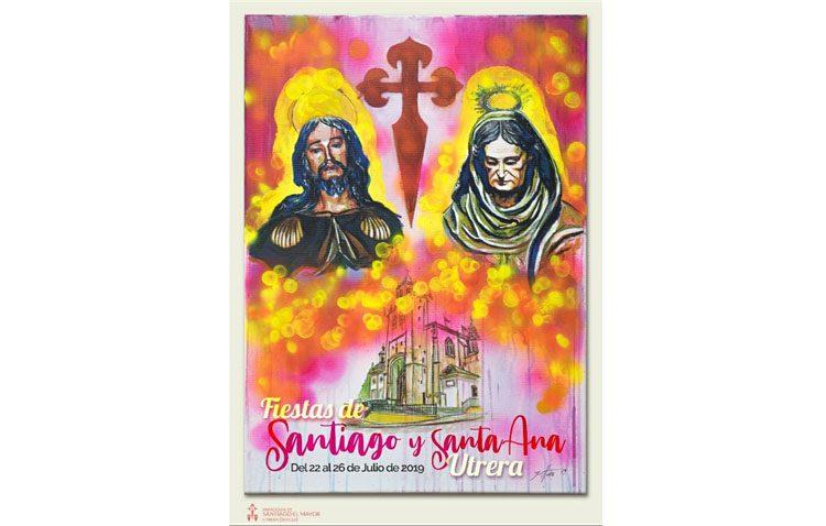 Una exposición, una mesa redonda y ministriles para las fiestas de Santiago y Santa Ana (VÍDEO)
