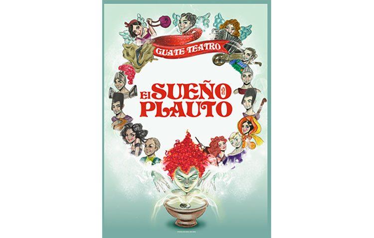 Guate Teatro viaja a tierras extremeñas para inaugurar el festival «Noches de Regina»
