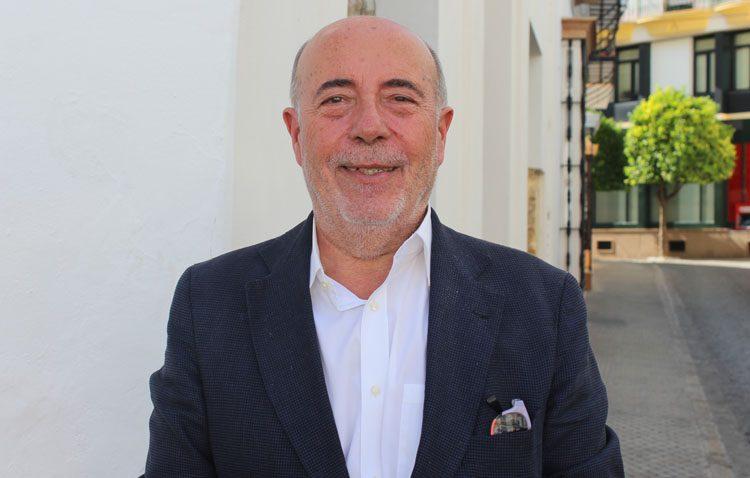 José Montoro: «En mi caso me parecía inmoral cobrar un sueldo como político»