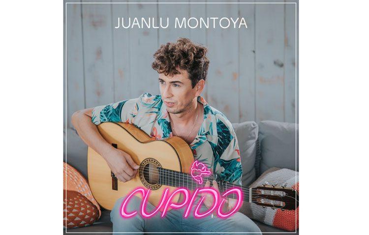 «Cupido», la nueva canción del artista utrerano Juanlu Montoya (VIDEO)