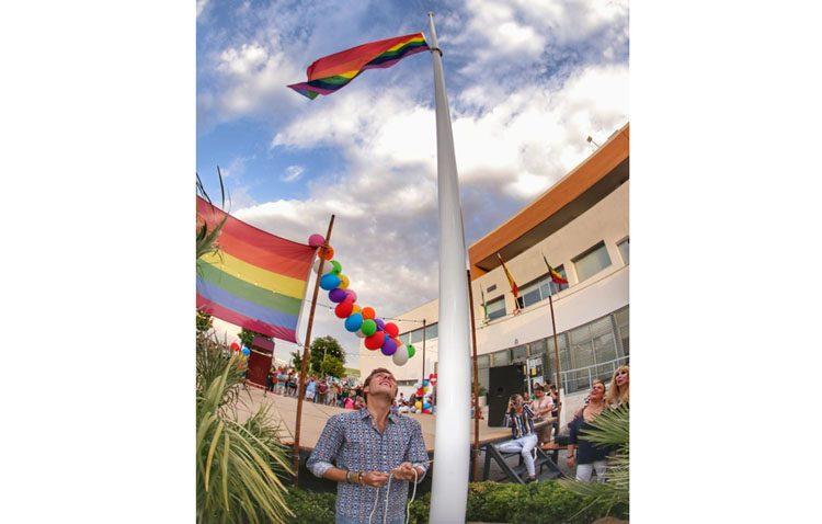 Una «Fiesta de la Diversidad» en Los Molares como «punto de encuentro sin discriminaciones»