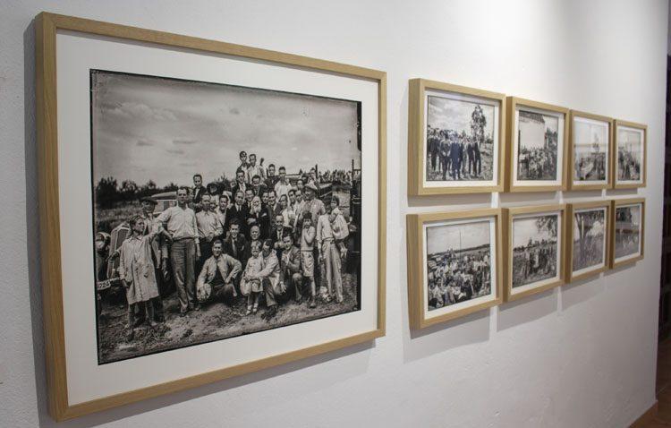 Último día para visitar la exposición fotográfica de José Cela en la Casa Surga