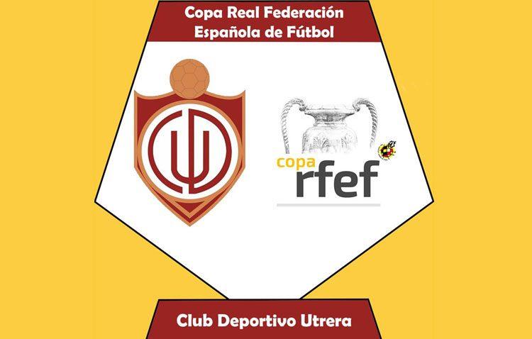 El Club Deportivo Utrera, pendiente del sorteo que da acceso al sueño de la Copa del Rey