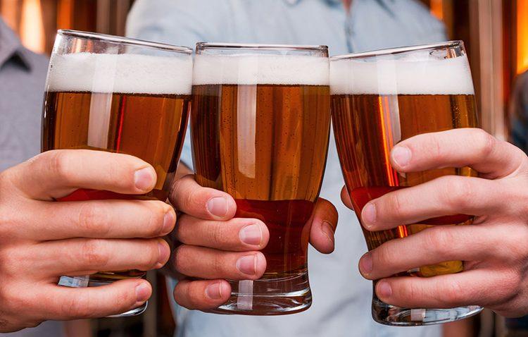 Una cerveza de Utrera, premiada como la mejor de todo el mundo