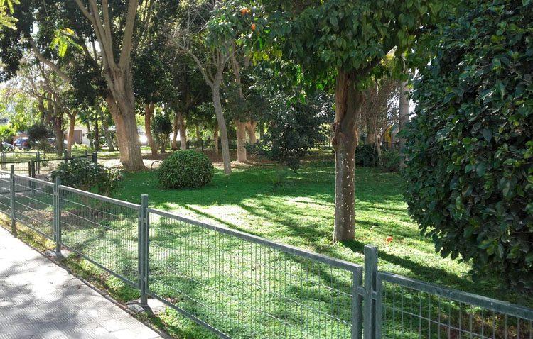 Utrera sumará más de 3.700 árboles, arbustos y plantas a sus calles, zonas verdes y parques