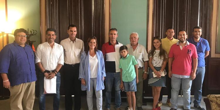 El Ayuntamiento de Utrera agradece a las empresas locales su colaboración patrocinando las novilladas de la feria