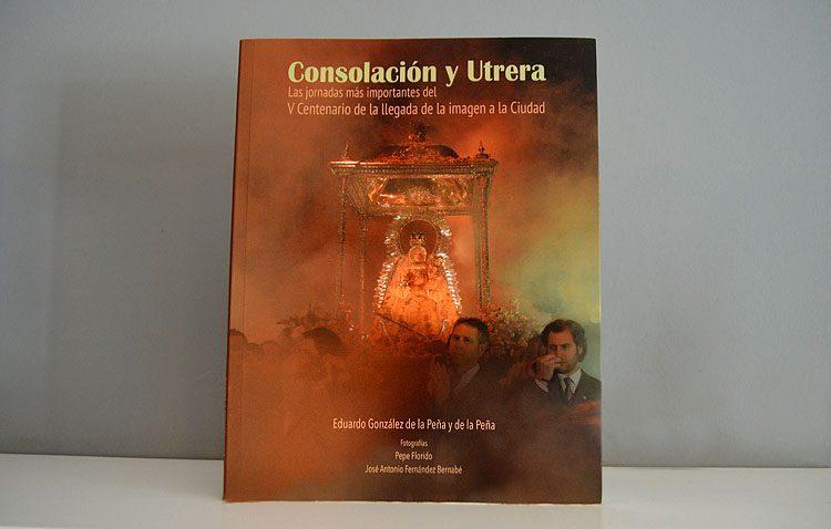 Un repaso por las principales jornadas del histórico año 2007 gracias a un libro editado por la Fundación Caja Rural de Utrera