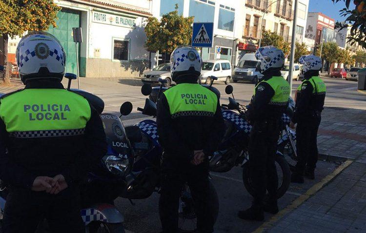 La otra cara de la policía local
