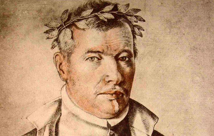 Rodrigo Caro, un sacerdote y poeta utrerano precursor de la arqueología