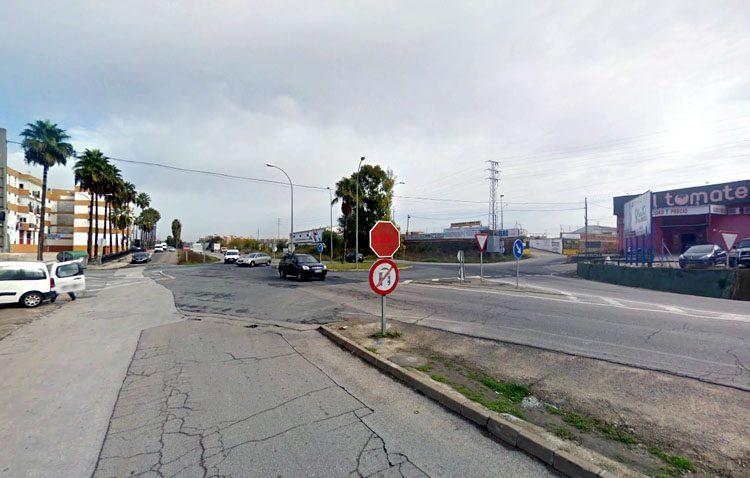 Juntos por Utrera reclama el paso de peatones con semáforo junto a la calle Molares «prometido por el anterior gobierno de la Junta»