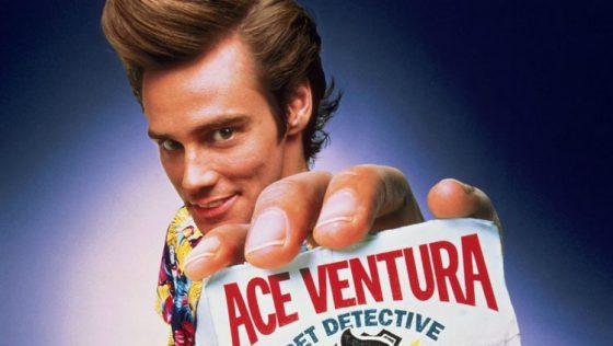 25 años después, Ace Ventura sigue siendo un icono del cine